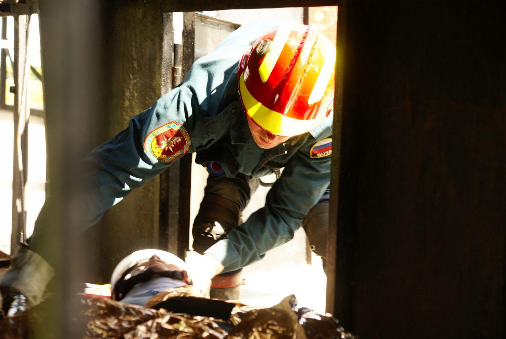 первая помощь, манекен, полоса препятствий, спасатели, конкурс, лучший спасатель, спасатели Москвы, департамент ГО ЧС