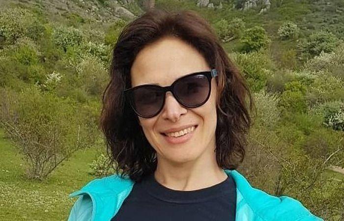 Елена Егорина