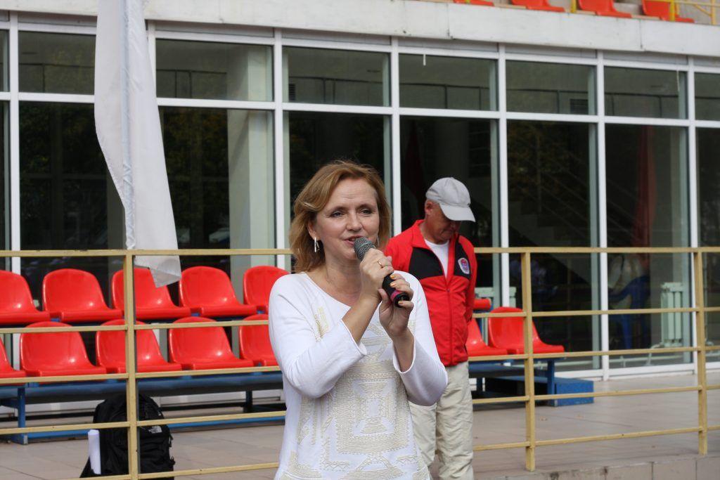 Елена Понаморева, Апаринки, спасатели, помощники спасателей, Центр занятости «Моя карьера»