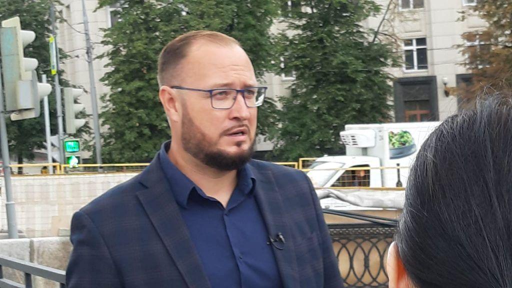 Месяцев Сергей Борисович