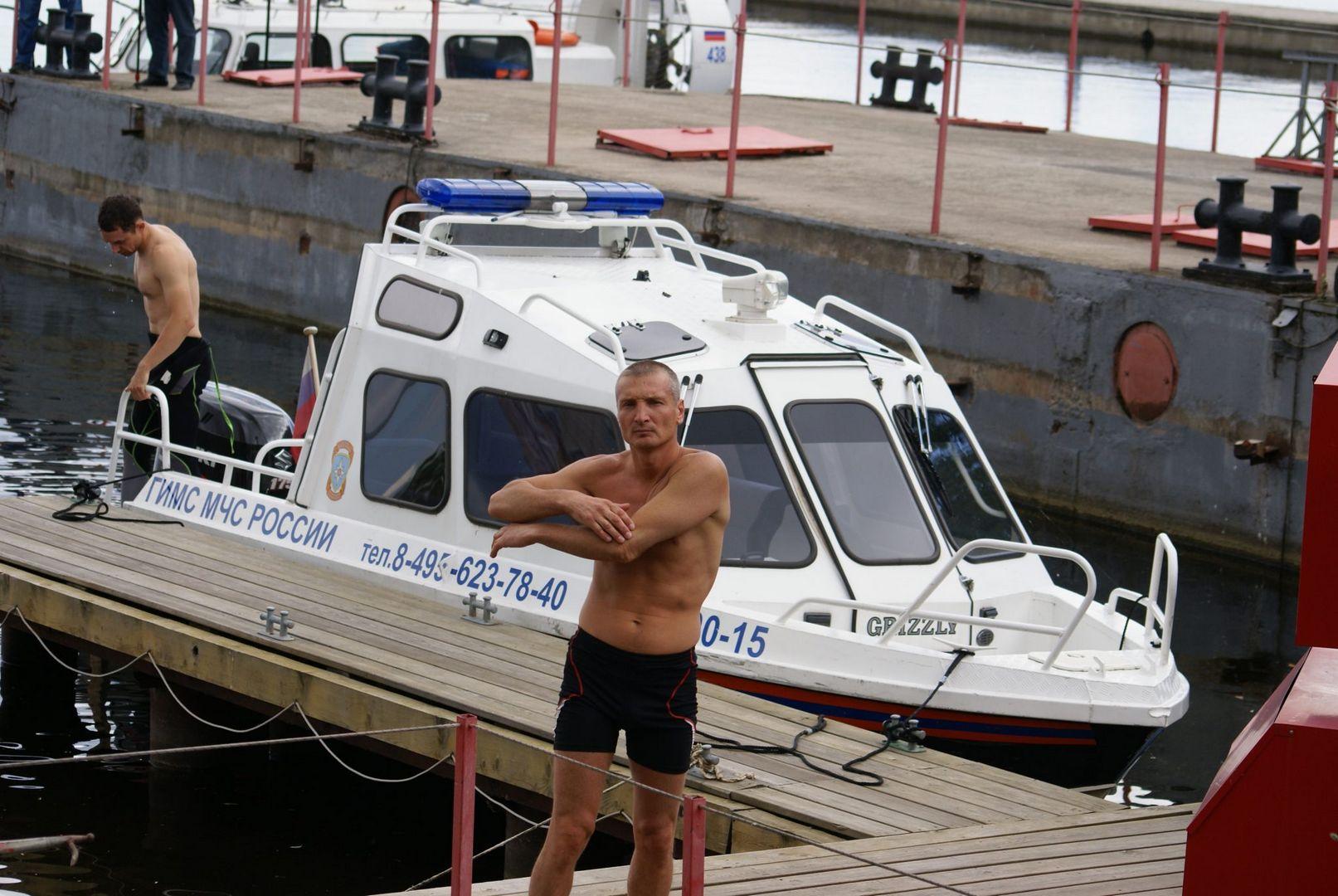 Василий Рогов