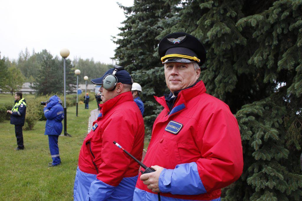 Кирилл Святенко, день авиации, спасатели, МАЦ
