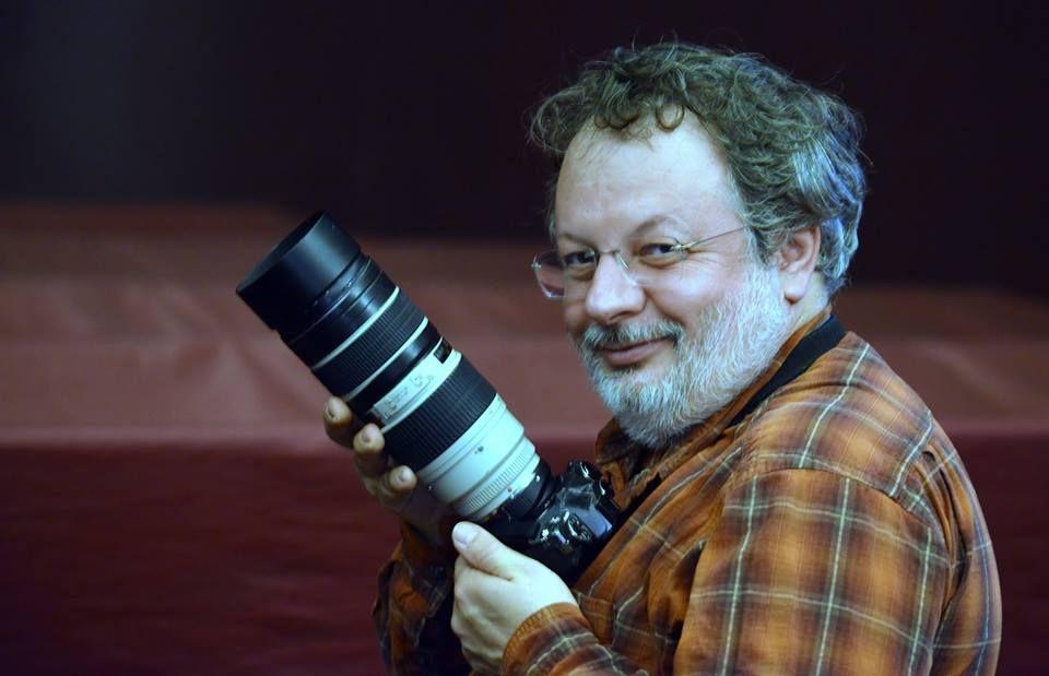 Журналист Сергей Шахиджанян, Баренцово море, экология