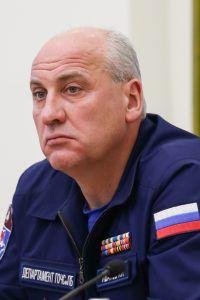 Андрей Иванов, спасатель
