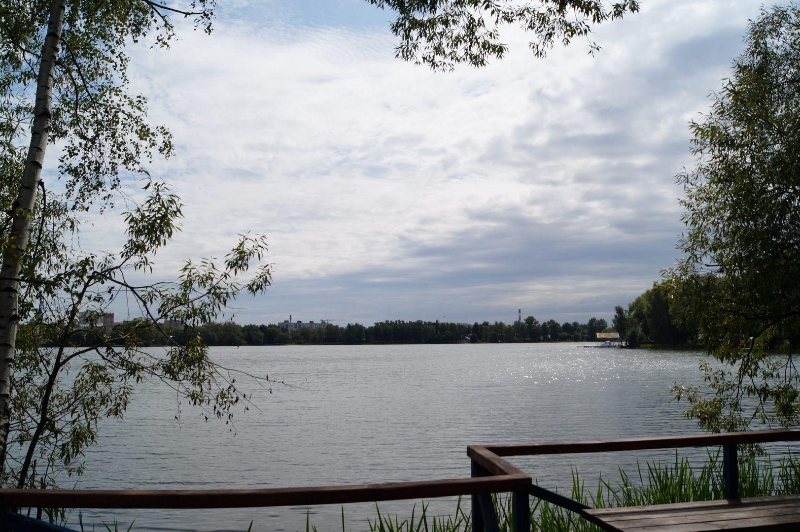 парк Косино