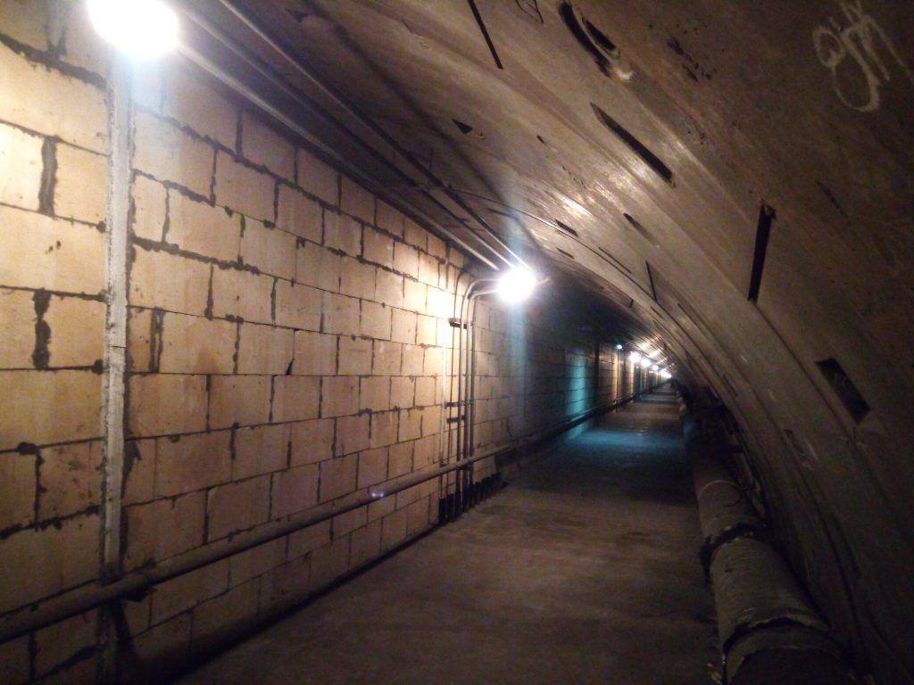Северо-Западный тоннель, ГБУ «Гормост»