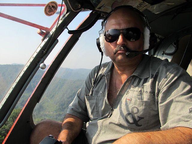 Илья Иващенко, вертолет, спасатели, Мац
