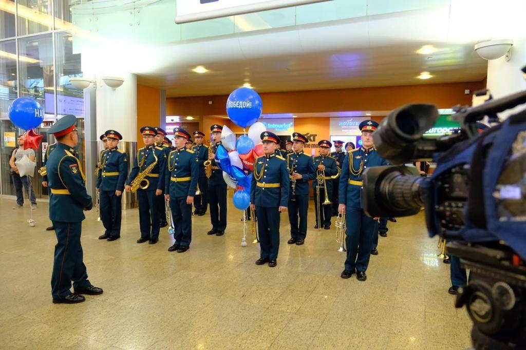 конкурс, АО Мосгаз, лучший сварщик, Китай. оркестр