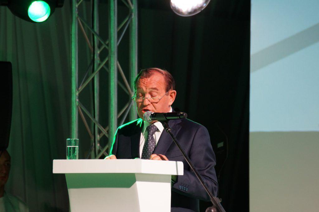 Петр Бирюков, форум, парк Зарядье, пленарное заседание