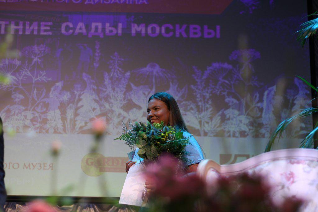 Полина Соломатина, автор проекта «Страница 19», цветочный джем, итоги