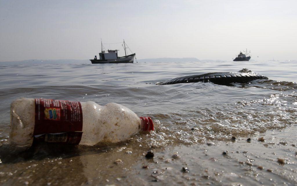 отходы, экология, Баренцово море