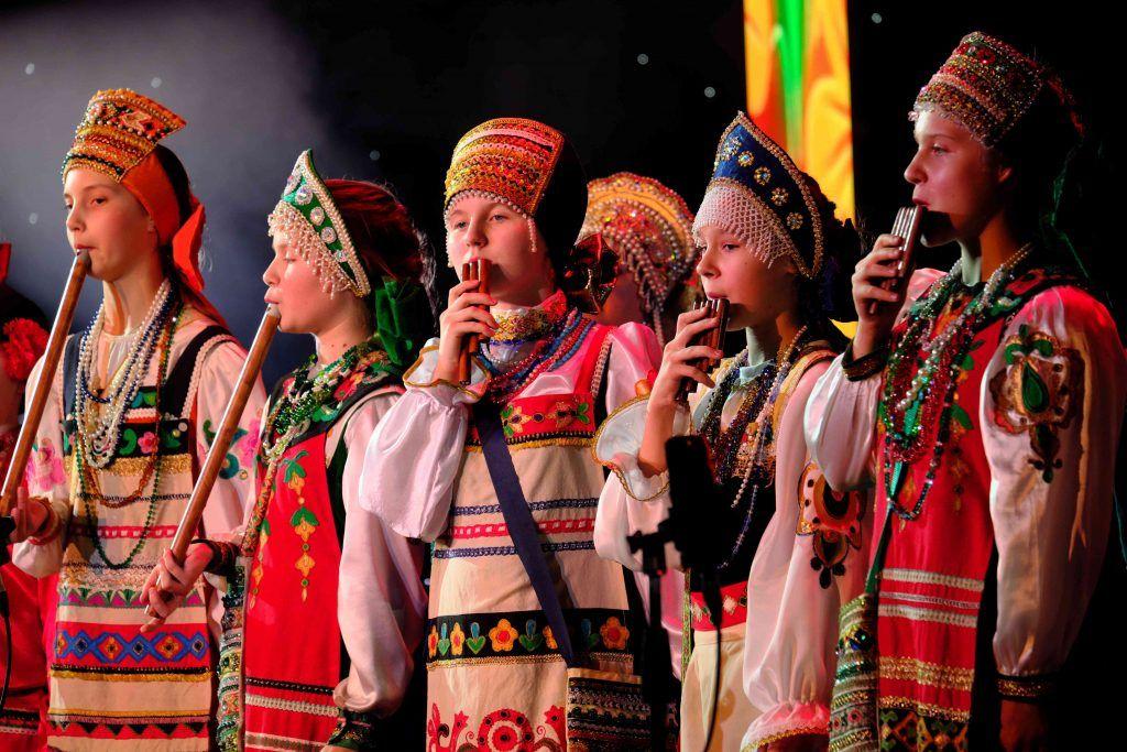 фестиваль, Мосгаз