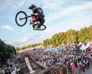 фестиваль Moscow Games