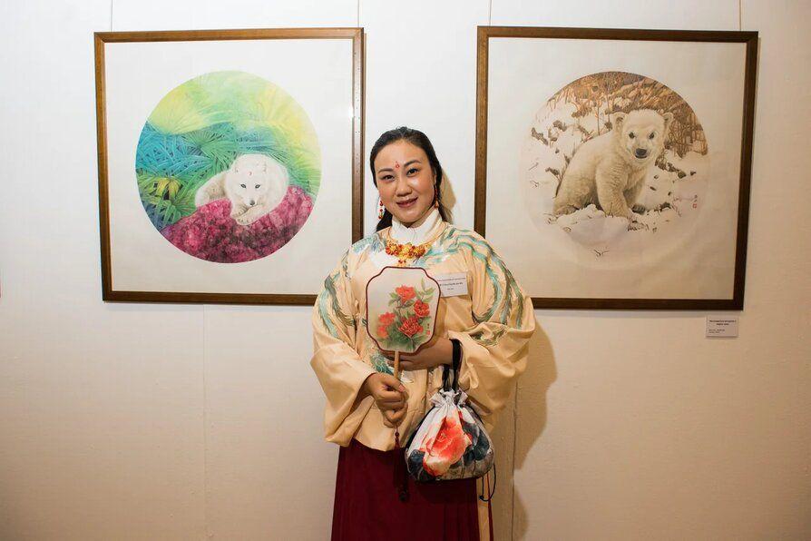китай, выставка, мероприятия