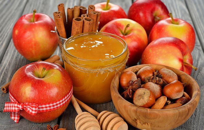 Медовый, яблочный, ореховый…