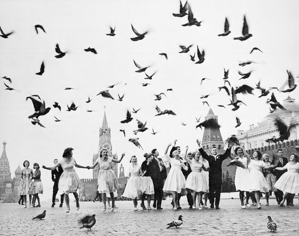 Владимир Лагранж, выставка, вернисаж