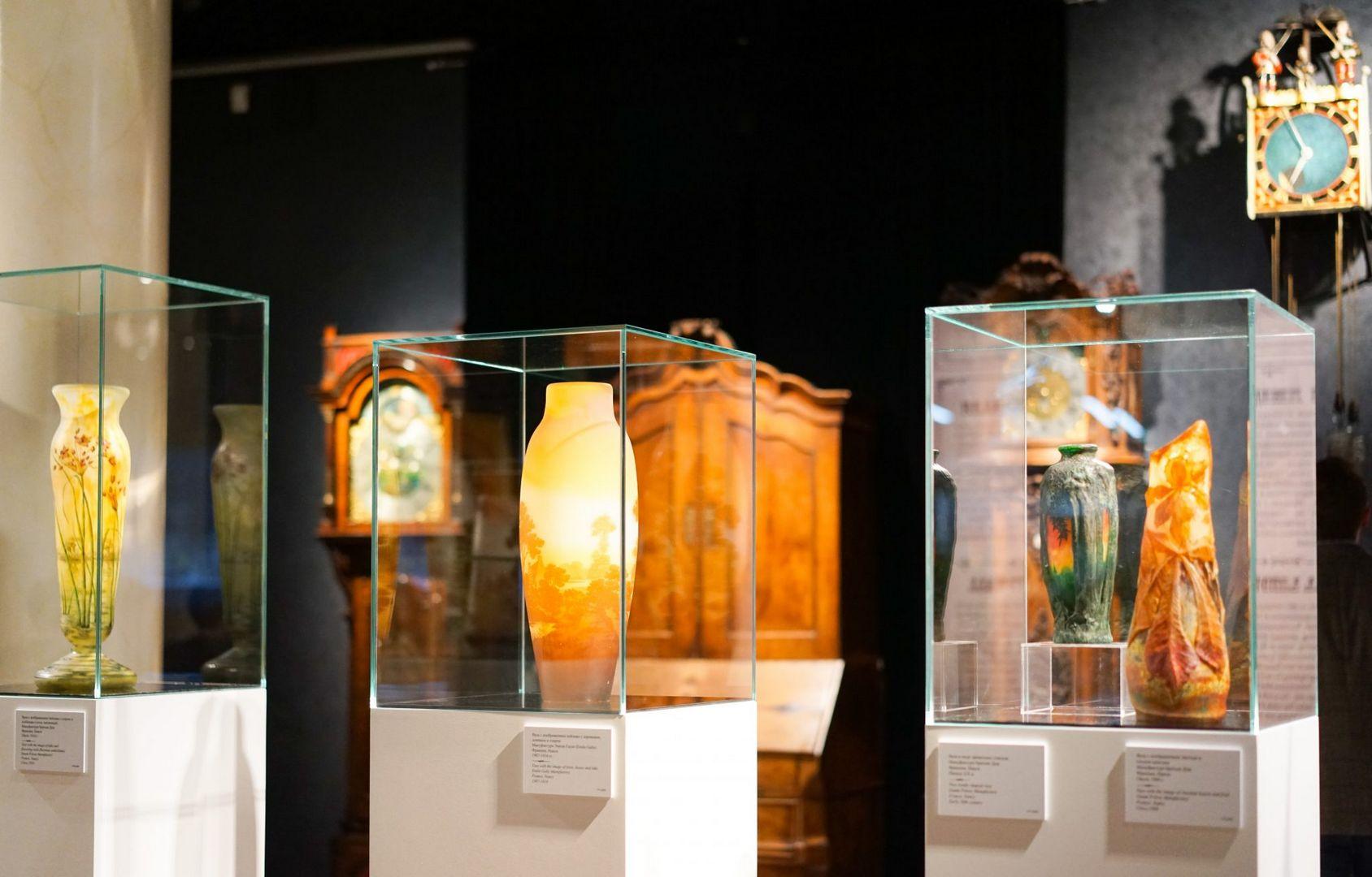 музей Собрание