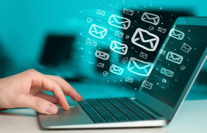 мошенники, электронные письма