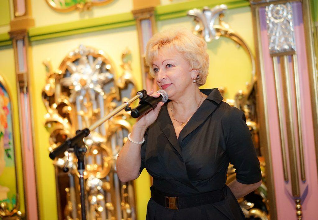 музей Собрание, Маргарита Цветкова