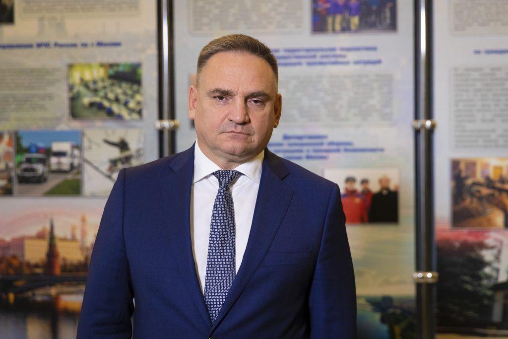 Александр Яковлев, учебно-методический центр, спасатели
