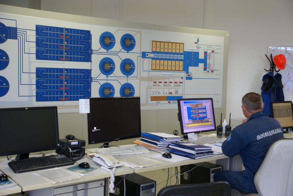 новые технологии, Мосводоканал, энергетика, ЖКХ