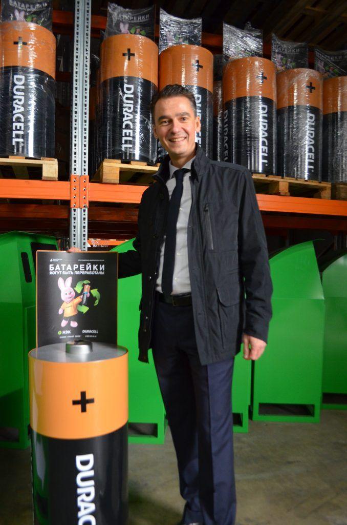батарейки, мусор, отходы, благоустройство, завод