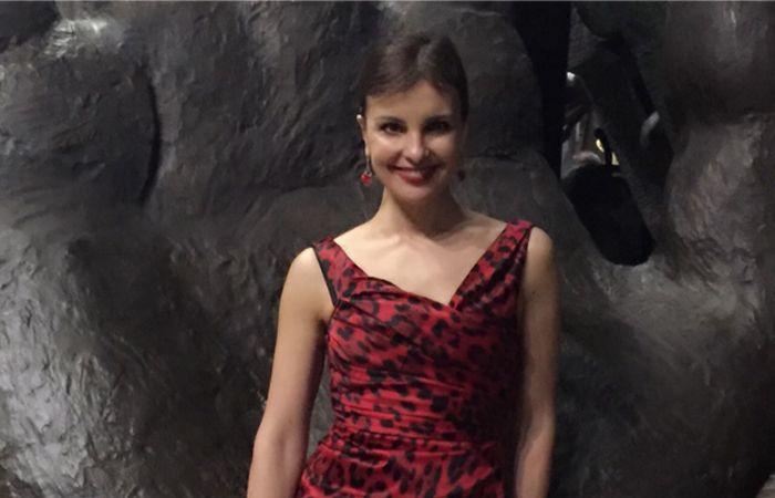 Анна Субботина