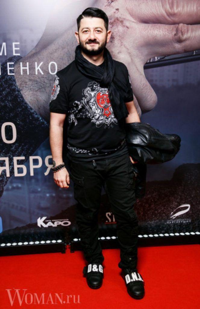 шоумен Михаил Галустян,анинырассказы