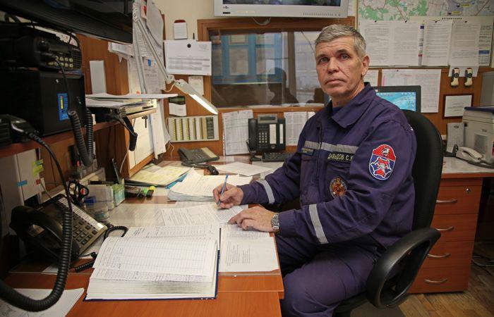 Сергей Юрьевич Давыдов