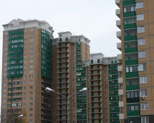 квартиры, Мир квартир
