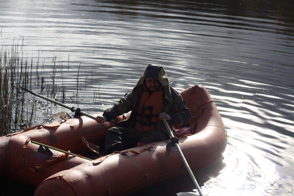рыбак, спасатели, МАЦ