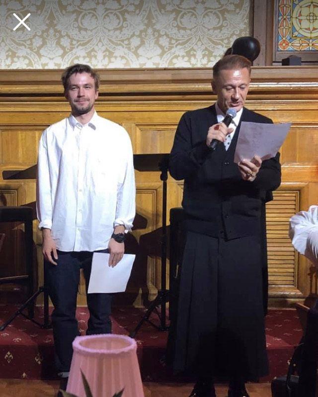 Олег Меньшиков, Александр Петров,анинырассказы