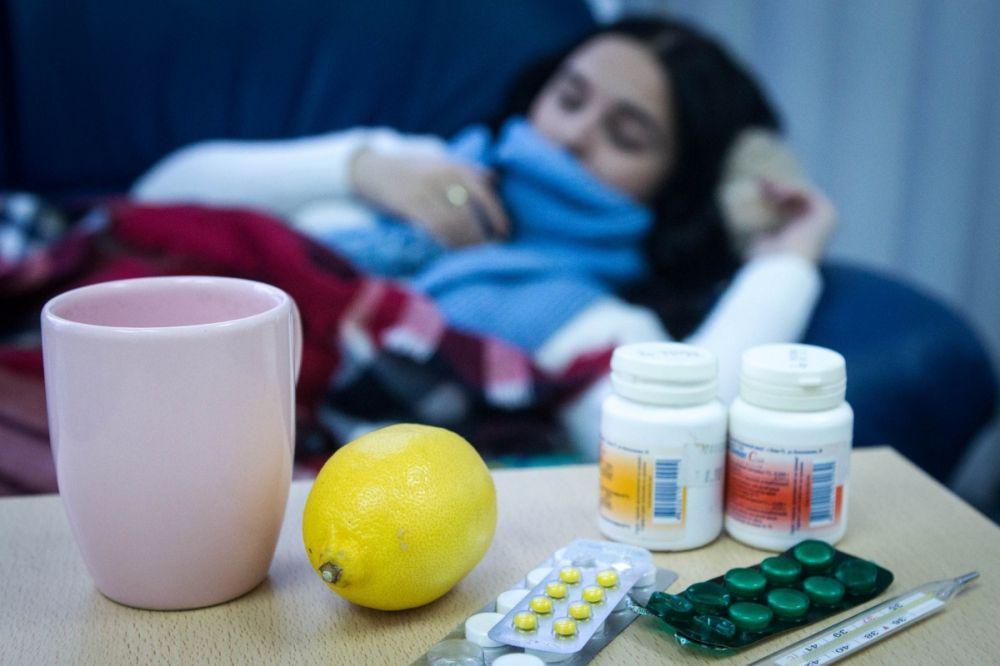 болезнь грипп