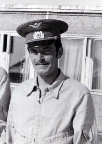 Николай Ракицкий