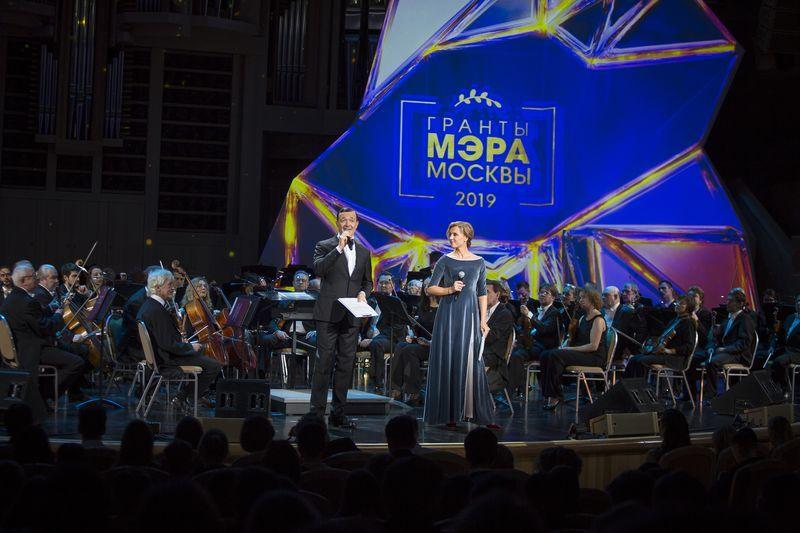 Ксения Алфёрова, Егор Бероев