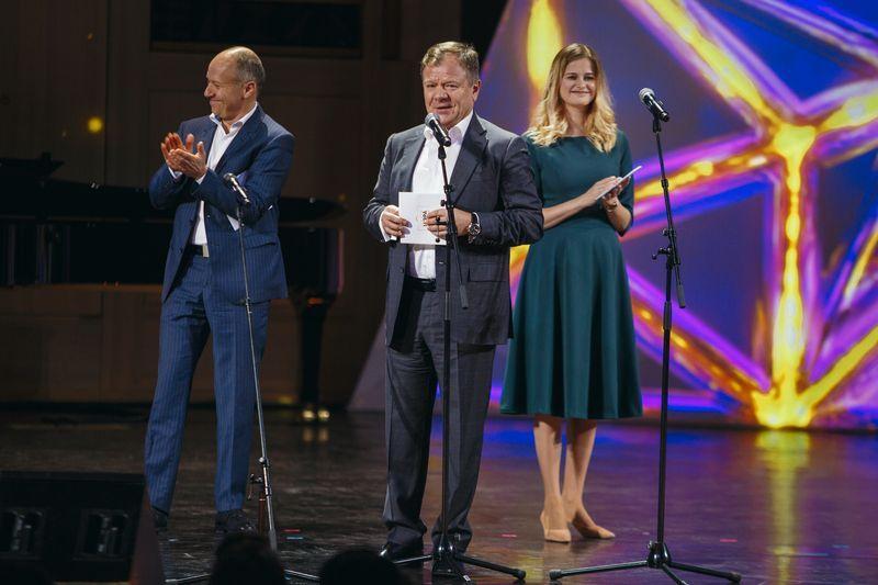 Олег Бутман, Игорь Бутман, Мария Холкина
