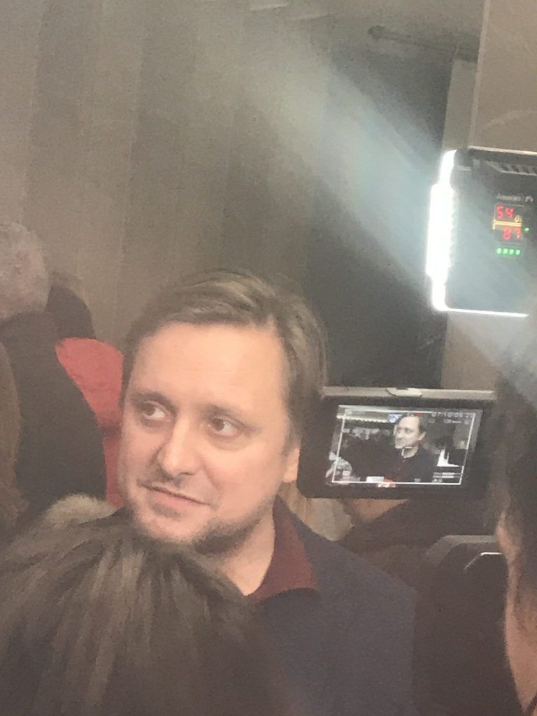 Артём Михалков, анинырассказы