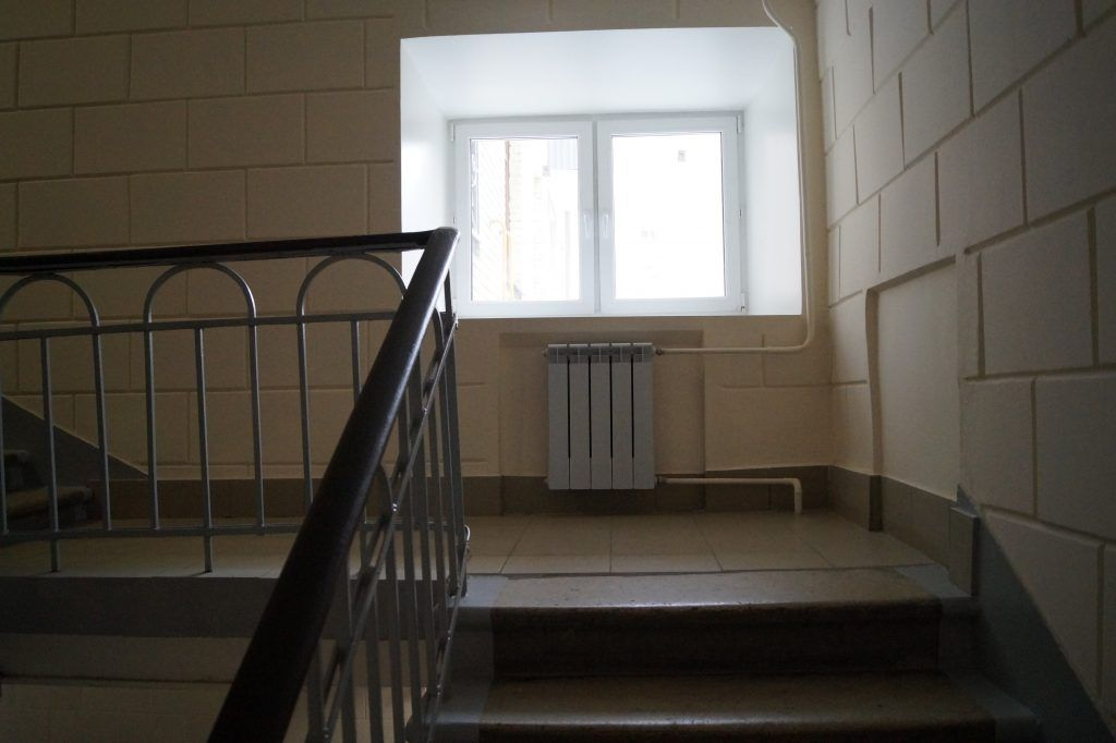 капремонт, благоустройство, дом № 3, корпус 1 по улице Ферсмана