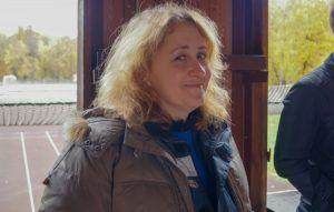 Екатерина Митрякова