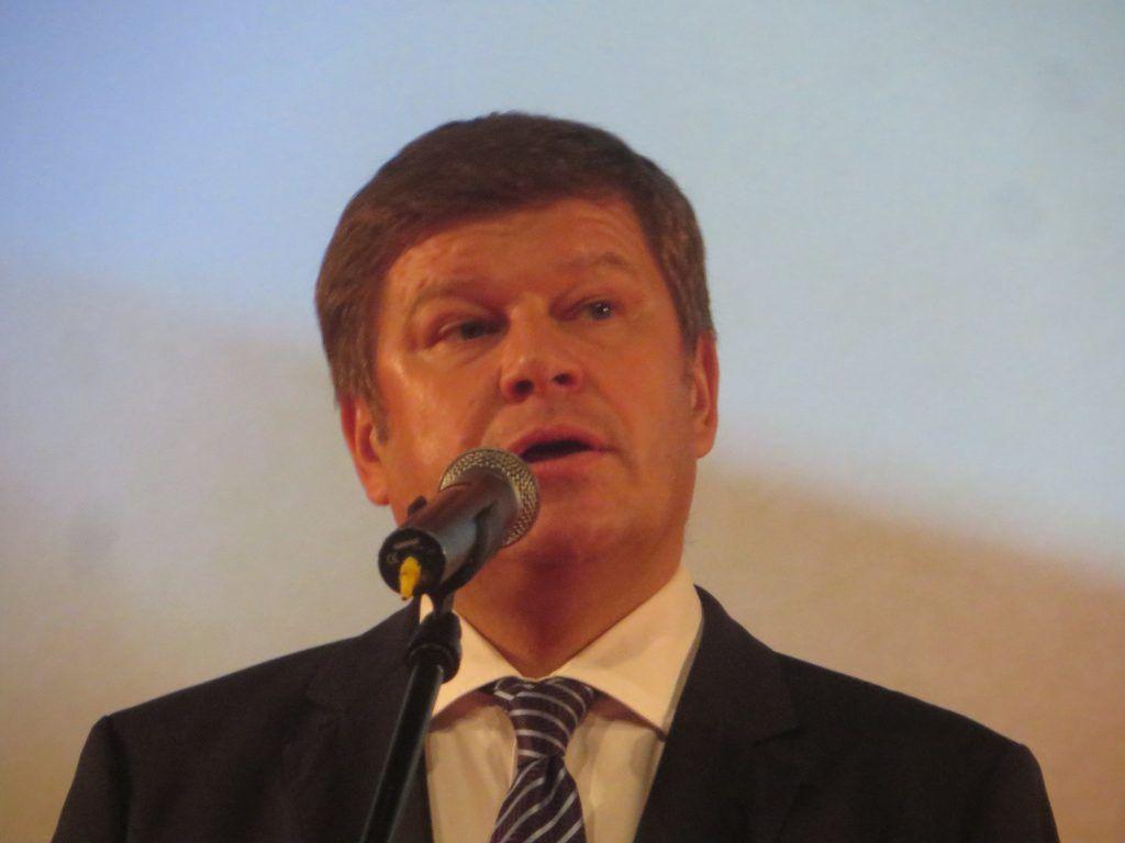 Дмитрий Губерниев, анинырассказы