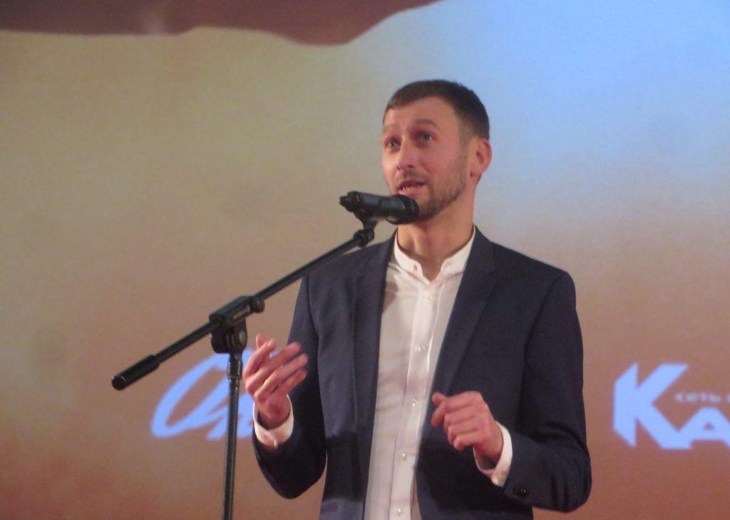 Александр Фокин, анинырассказы