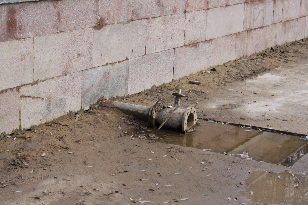 ГБУ Гормост, реконструкция, очистка водоемов, музей Победы, Поклонка, пруд