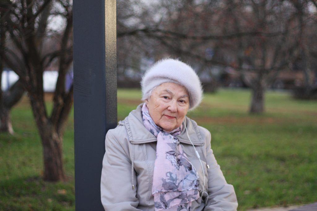 Яблоневый сад, благоустройство, Ирина Михайловна