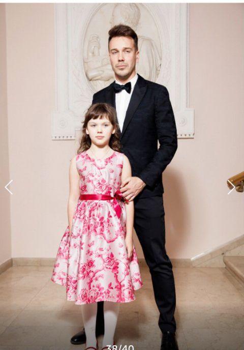 Михаил Зыгарь с дочерью фото Spletnik, анинырассказы