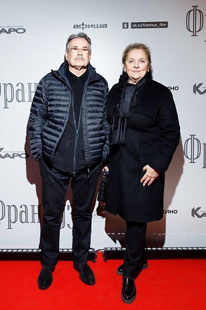 Павел Чухрай, Мария Зверева