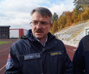 Дмитрий Скоркин