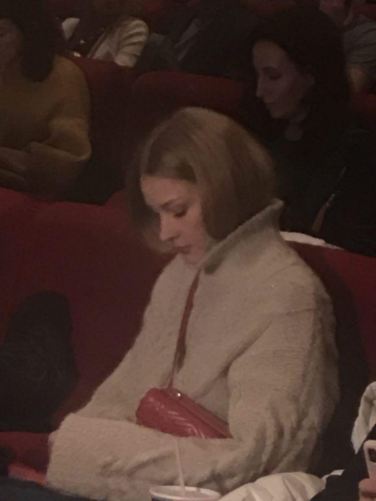 Светлана Ходченкова, анинырассказы