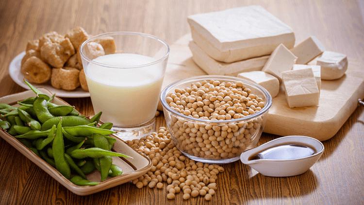 соя, соевые продукты, здоровье, вред