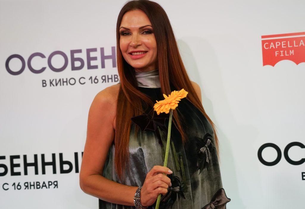 Эвелина Блёданс, анинырассказы