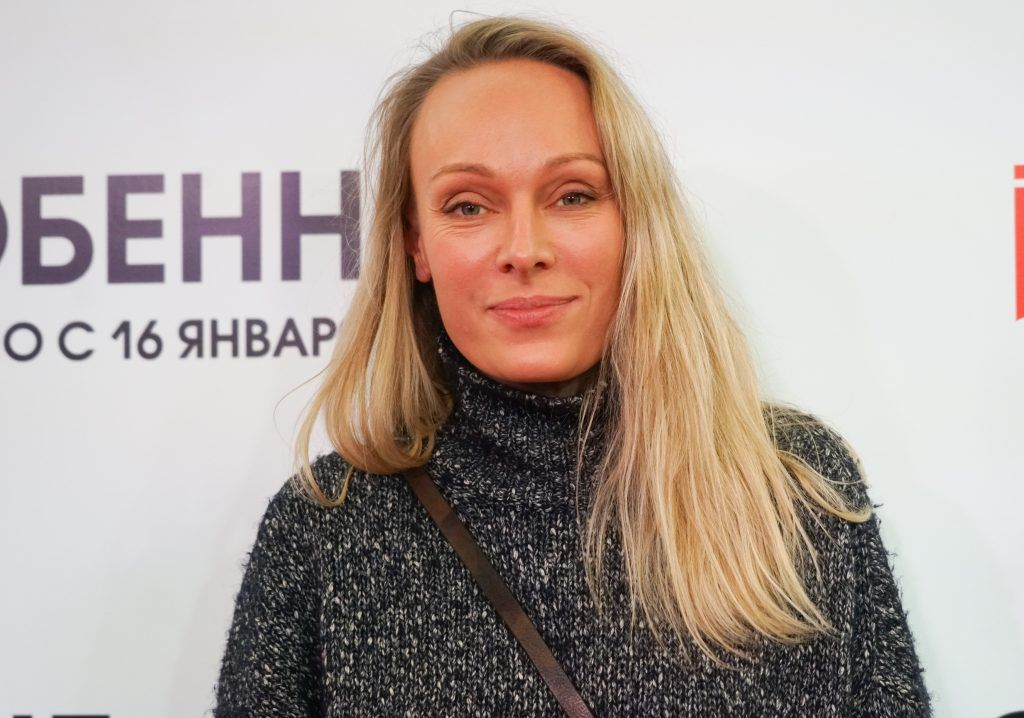 Ольга Ломоносова, анинырассказы